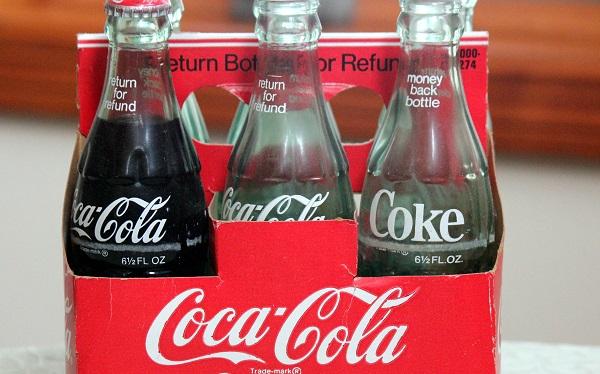 6.5 oz. Cokes