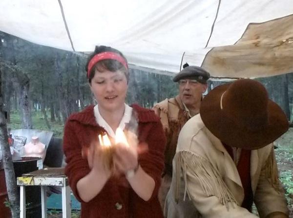 Marion Rendezvous.M.firestarting.RMKK