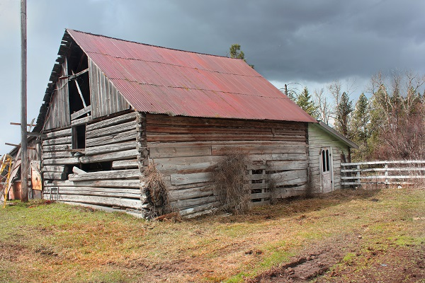Lapp's Barn