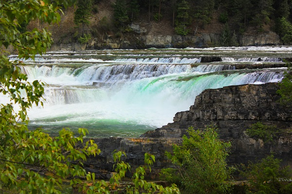 Kootenai Falls1