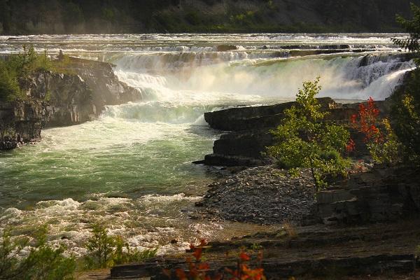 Kootenai Falls5