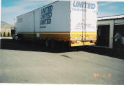 United Moving Van