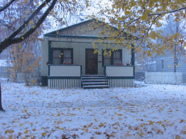 Little House in Kalispell